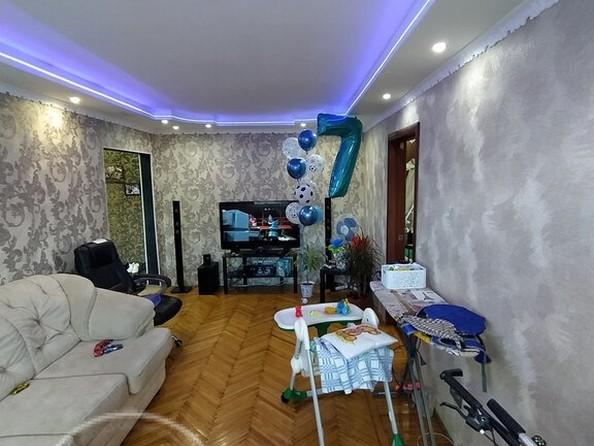 Продам 4-комнатную, 62.2 м2, Жердева ул, 54. Фото 2.