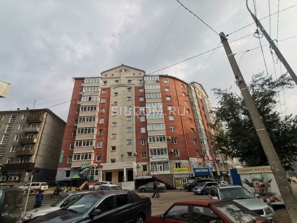Продам 2-комнатную, 69.7 м², Смолина ул, 54. Фото 1.