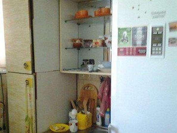 Продам 2-комнатную, 41.1 м2, Иванова пер, 14. Фото 3.
