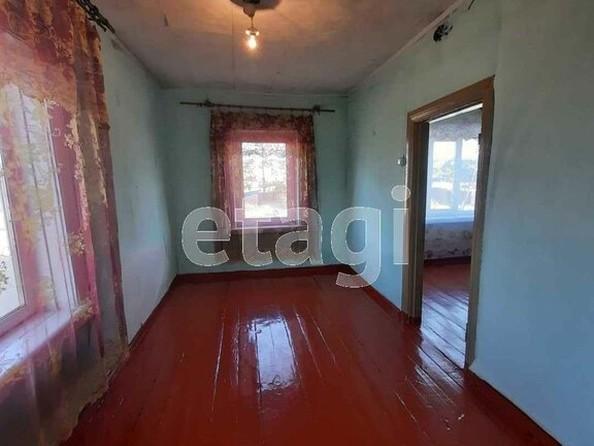Продам 2-комнатную, 41.5 м², Денисова ул, 26. Фото 5.