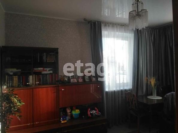 Продам 4-комнатную, 76 м2, Комсомольская ул, 17. Фото 2.
