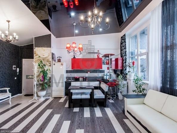 Продам 1-комнатную, 41 м2, Балтахинова ул, 36. Фото 4.