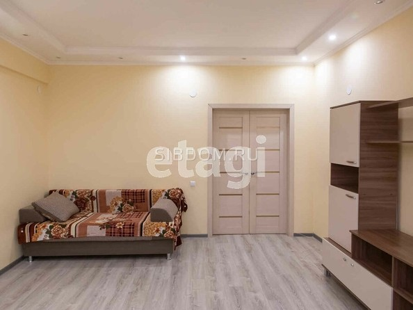 Продам 1-комнатную, 44.3 м2, Балтахинова ул, 36. Фото 3.
