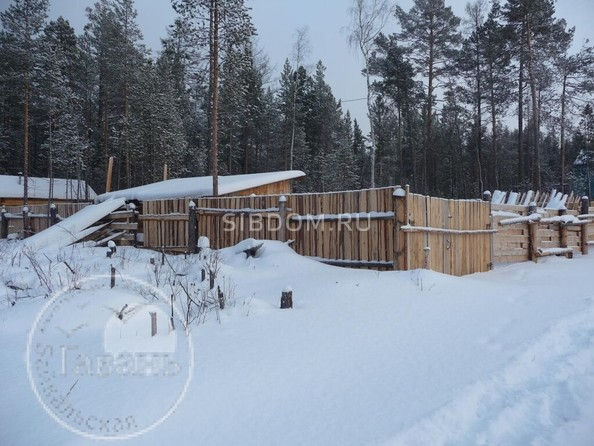 Продам  земельный участок, 600 соток, Горячинск. Фото 3.