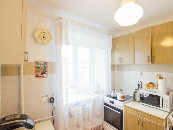 Продам 2-комнатную, 40.6 м2, Чайковского ул, 16. Фото 5.
