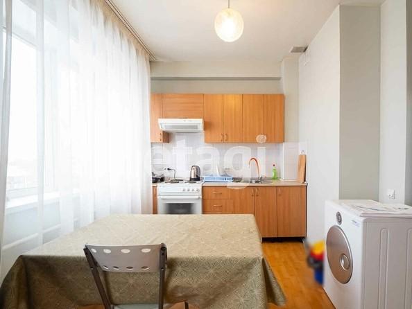 Продам 1-комнатную, 55.2 м2, Смолина ул, 81. Фото 4.