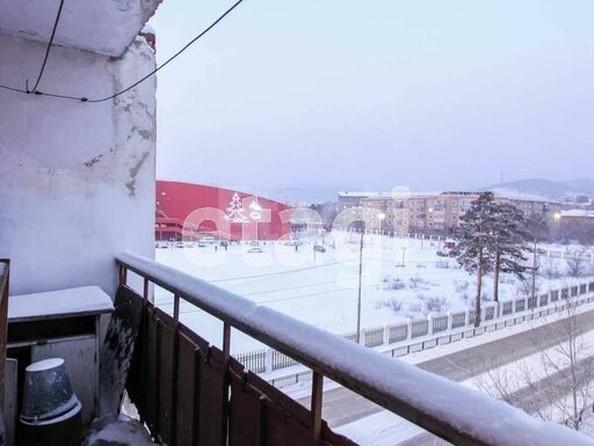 Продам 4-комнатную, 86 м2, Комсомольская ул, 2. Фото 1.