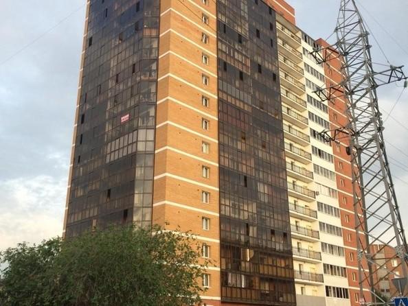 Продам 3-комнатную, 60.8 м2, Павлова ул, 64а. Фото 23.