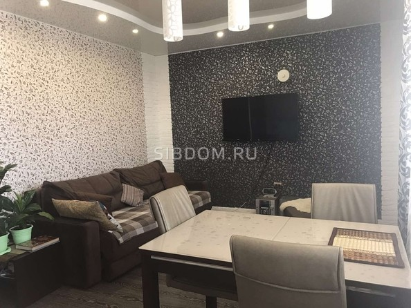 Продам 3-комнатную, 60.8 м2, Павлова ул, 64а. Фото 4.