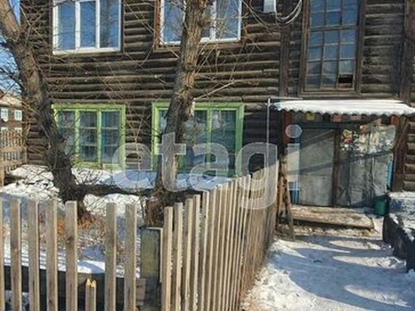Продам 1-комнатную, 24.3 м², Пищевая ул, 10. Фото 2.