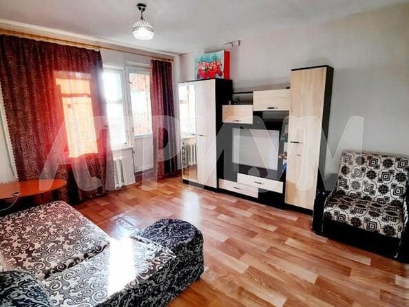 Продам 1-комнатную, 33.4 м2, Антонова ул, 24. Фото 3.