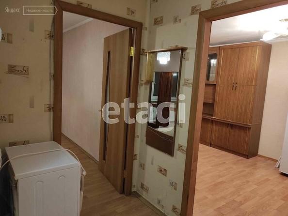 Продам 1-комнатную, 37 м2, Жуковского ул, 7. Фото 2.