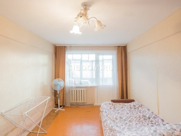 Продам 1-комнатную, 33.3 м2, Туполева ул, 5. Фото 2.