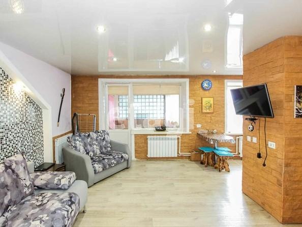 Продам 1-комнатную, 42.4 м2, Чайковского ул, 9. Фото 1.