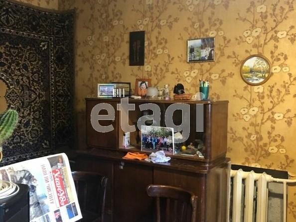 Продам 2-комнатную, 41.5 м2, Октябрьская ул, 7А. Фото 4.