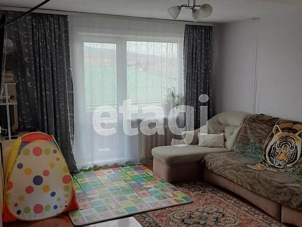 Продам 3-комнатную, 68 м2, Третьякова ул, 25А. Фото 1.