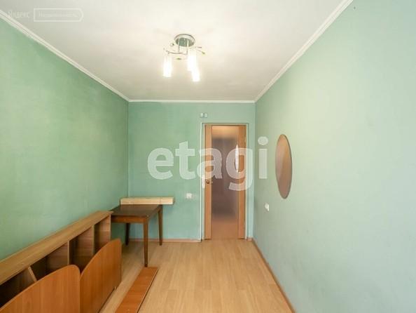 Продам 2-комнатную, 42.9 м2, Гагарина ул, 17. Фото 5.