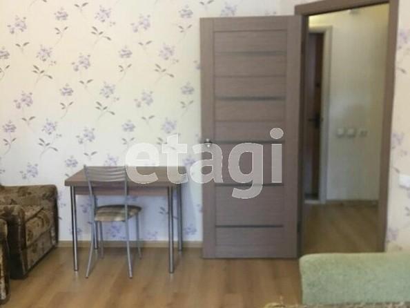 Продам 1-комнатную, 41.3 м2, Ринчино ул, 2В. Фото 1.