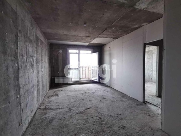 Продам 1-комнатную, 46.8 м2, Гагарина ул, 27к2. Фото 2.