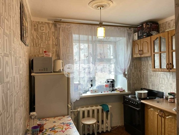 Продам 2-комнатную, 45.3 м2, Ермаковская ул, 39. Фото 3.