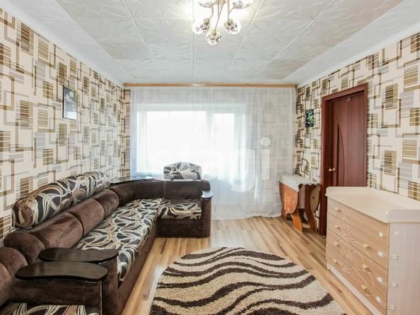 Продам 4-комнатную, 63.3 м², Октябрьская ул, 1А. Фото 1.