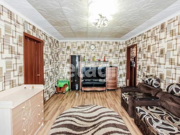Продам 4-комнатную, 63.3 м², Октябрьская ул, 1А. Фото 3.