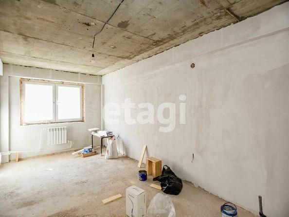 Продам 1-комнатную, 46.85 м2, Конечная ул, 7к2. Фото 1.