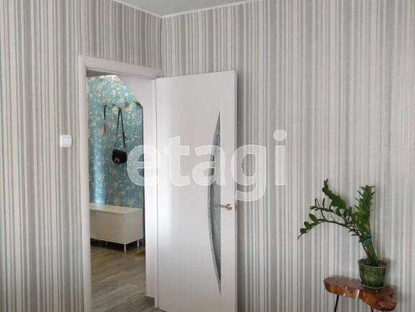Продам 2-комнатную, 48.5 м², Ключевская ул, 55. Фото 2.