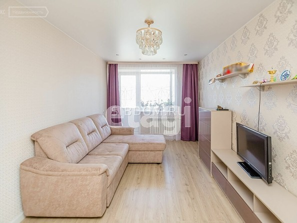 Продам 3-комнатную, 65.5 м2, Ринчино ул, 11. Фото 1.