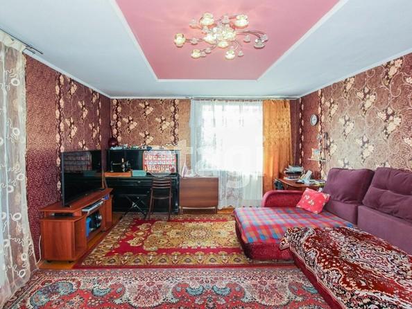 Продам 4-комнатную, 80 м2, Чертенкова ул, 49. Фото 1.