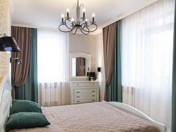 Продам 3-комнатную, 76 м², Боевая ул, 7В. Фото 1.