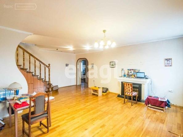 Продам 5-комнатную, 137 м2, Ермаковская ул, 7. Фото 3.