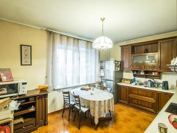 Продам 5-комнатную, 137 м2, Ермаковская ул, 7. Фото 5.