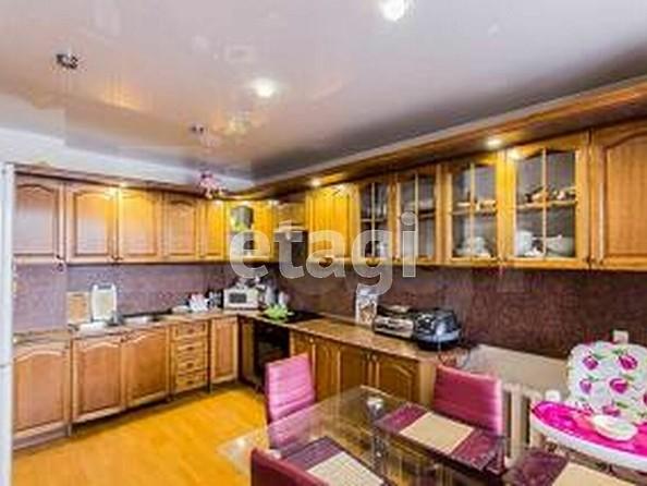 Продам 5-комнатную, 120 м2, Борсоева ул, 33. Фото 2.