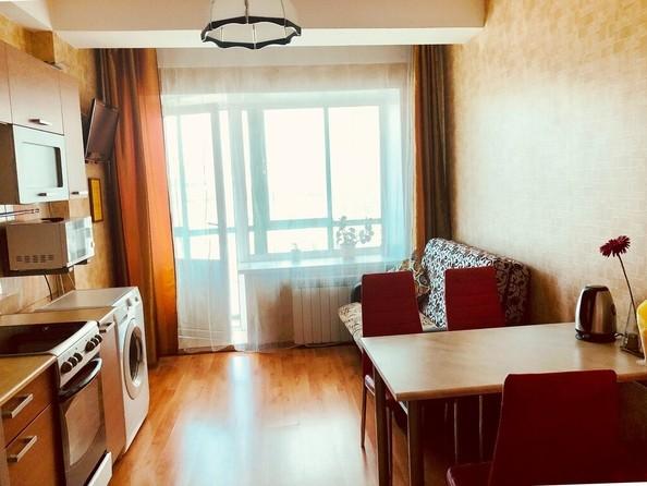 Сдам в аренду 1-комнатную квартиру, 40 м², Улан-Удэ. Фото 5.