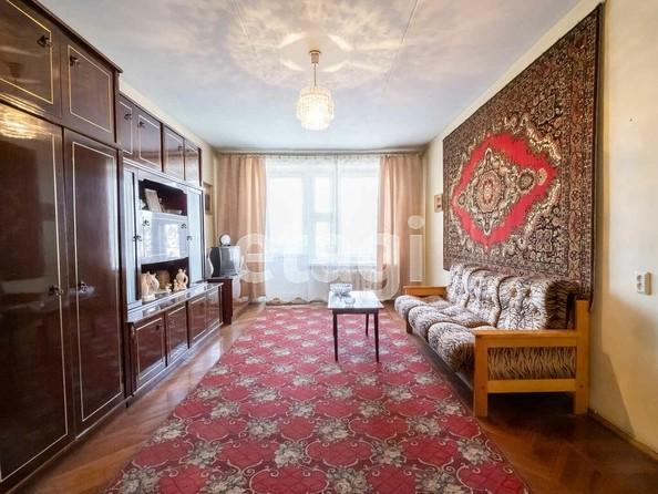 Продам 3-комнатную, 75.5 м², Ранжурова ул, 12. Фото 1.
