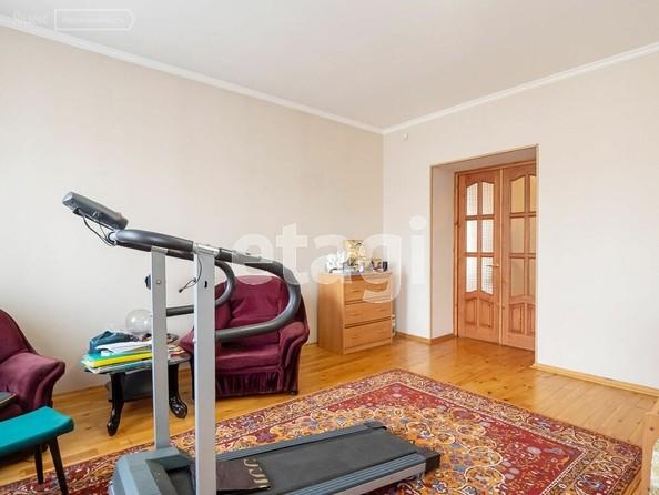 Продам 5-комнатную, 243 м², Кабанский пер, 76. Фото 3.
