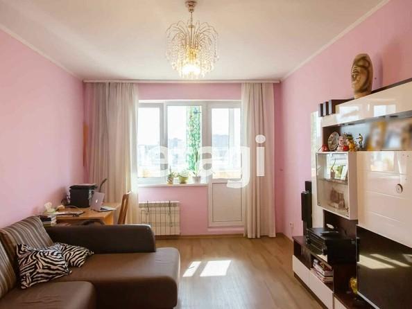 Продам 3-комнатную, 92.1 м², Смолина ул, 54А. Фото 1.