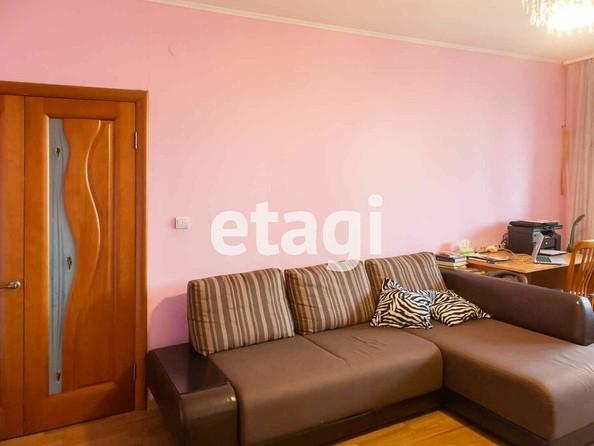 Продам 3-комнатную, 92.1 м², Смолина ул, 54А. Фото 2.