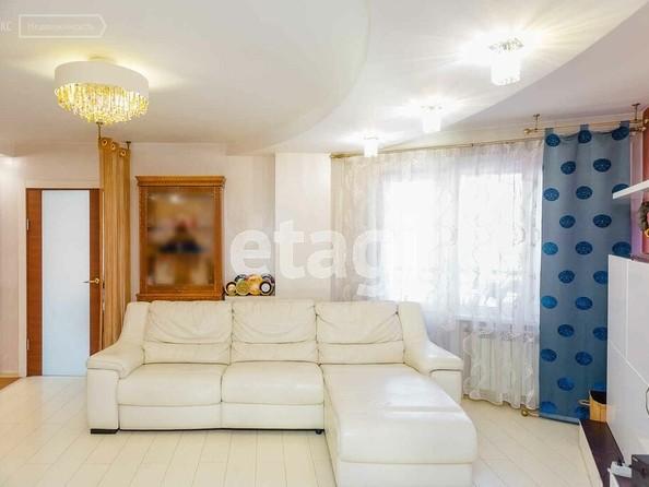 Продам 4-комнатную, 96.1 м², Жердева ул, 44В. Фото 2.