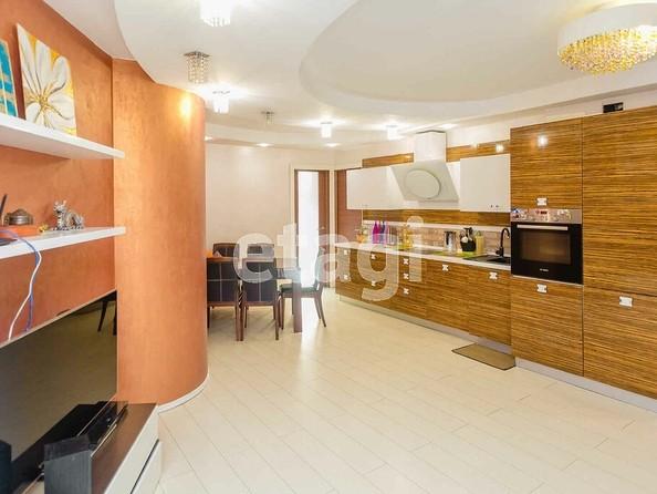 Продам 4-комнатную, 96.1 м², Жердева ул, 44В. Фото 3.