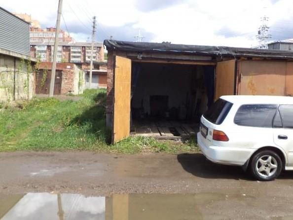 Продам гараж, 19 м2, Иркутск. Фото 5.