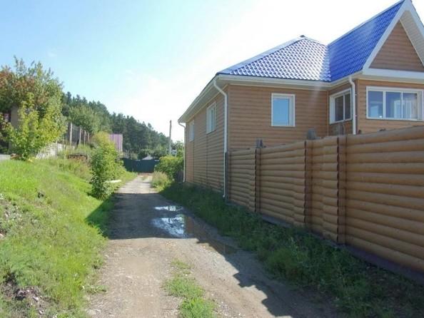 Продам коттедж, 250 м2, Иркутск. Фото 22.