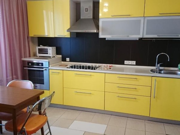 Сдам в аренду 1-комнатную квартиру, 40 м2, Иркутск. Фото 1.