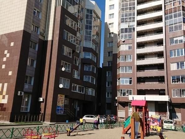 Сдам в аренду 1-комнатную квартиру, 40 м2, Иркутск. Фото 17.