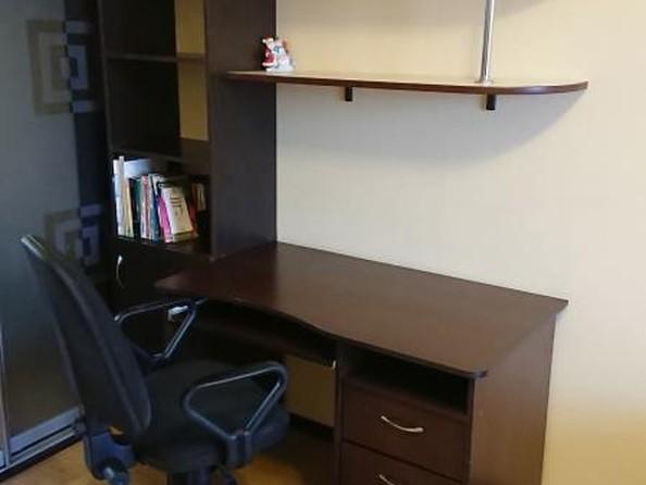 Сдам в аренду 1-комнатную квартиру, 40 м2, Иркутск. Фото 18.