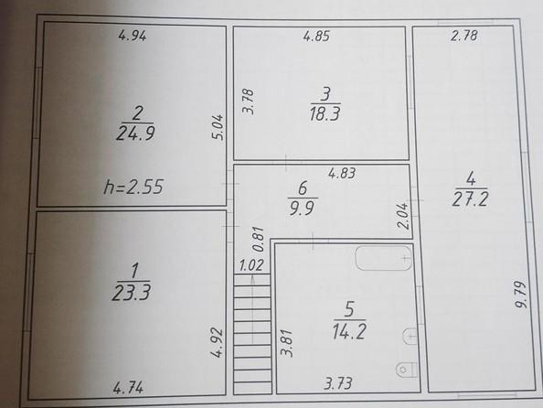 Продам коттедж, 330 м2, Березовый. Фото 2.