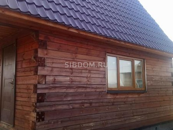 Продам дом, 49 м2, Иркутск. Фото 2.
