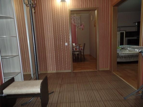 Сдам посуточно в аренду 1-комнатную квартиру, 45 м2, Иркутск. Фото 6.