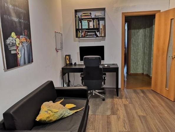 Продам 3-комнатную, 96.8 м2, Зеленый мкр, 119. Фото 14.